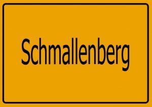 Autoverwertung Schmallenberg
