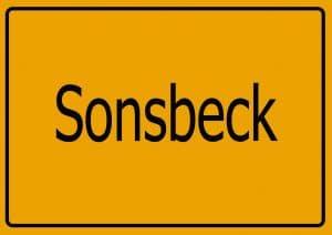 Autoverwertung Sonsbeck