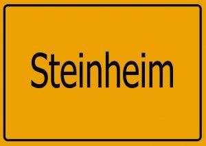 Autoverwertung Steinheim