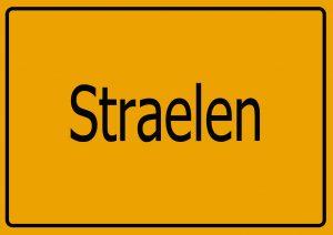 Autoverwertung Straelen