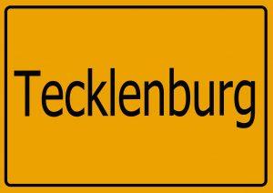 Autoverwertung Tecklenburg