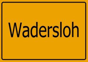 Autoverwertung Wadersloh