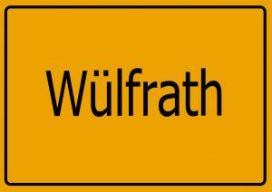 Autoverwertung Wülfrath