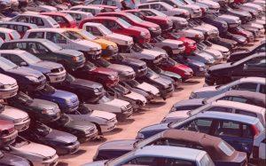 Autoverwertung Bad Salzuflen